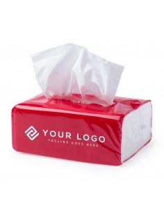 Paquete de pañuelos 100...